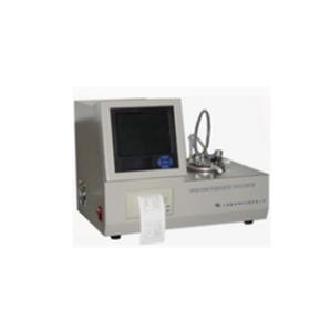HSY-5085A自动危险废物闪点测定仪