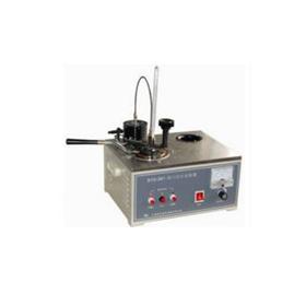 HSY-5085危险废物闪点测定仪