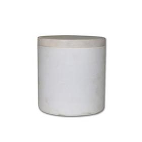 陶瓷球磨罐2000ml