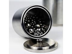 不锈钢球磨罐100ml