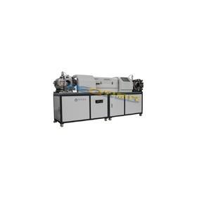 卷对卷连续化生长CVD设备RTR-III-80