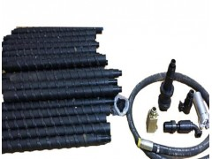 SDQ-73型深孔快速取样装置