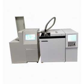 北京北分三谱水质苯系物分析仪器