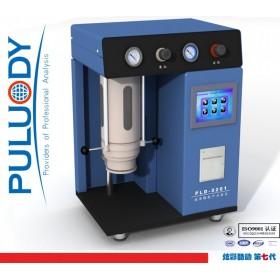 普洛帝激光油品颗粒度测定仪
