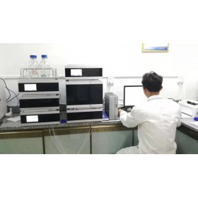 智能二维液相色谱仪