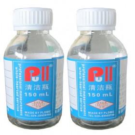 PS8011-150ml 颗粒度塑料取样瓶