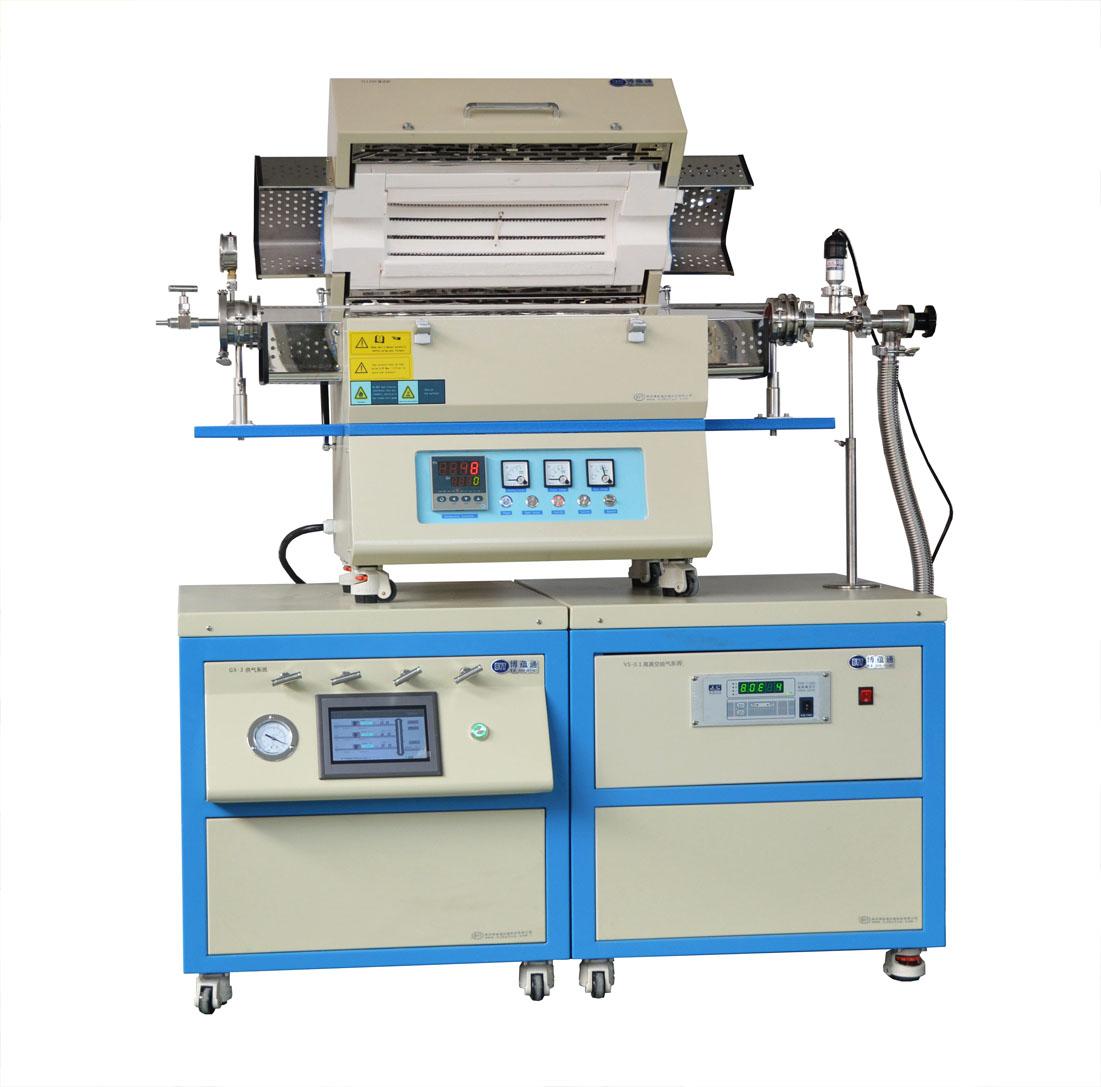 OTL1200单温区CVD系统