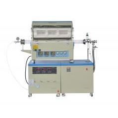 OTL1200三温区可调真空CVD系统