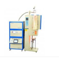 VTF1200立式单温区PECVD系统