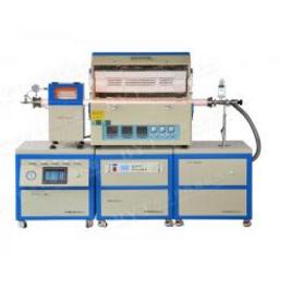 OTL1200-1200-1200三温区PECVD系统