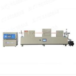 OTL1200-1400-1200三温区PECVD系统