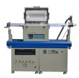 OTL1200-RTP单温区四通道可调真空快速升温双管炉